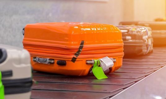 Luggage storage near Attractions and event Venues
